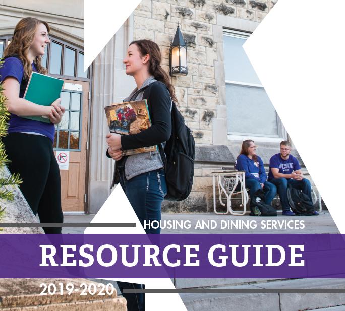 Ksu Calendar 2020 Housing and Dining Services   Kansas State University
