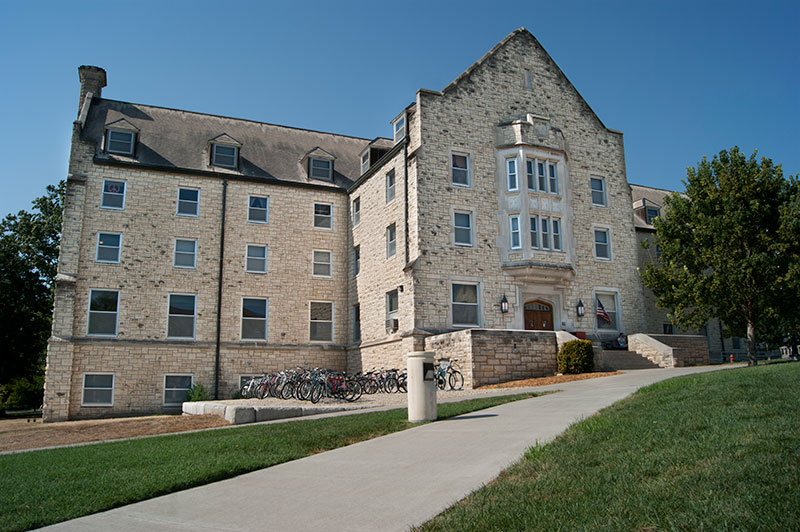 boyd hall strong complex residence halls housing and dining services kansas state university. Black Bedroom Furniture Sets. Home Design Ideas
