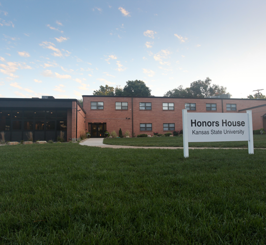 Honors House