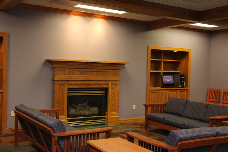 Honors House | Housing and Dining Services | Kansas State ...