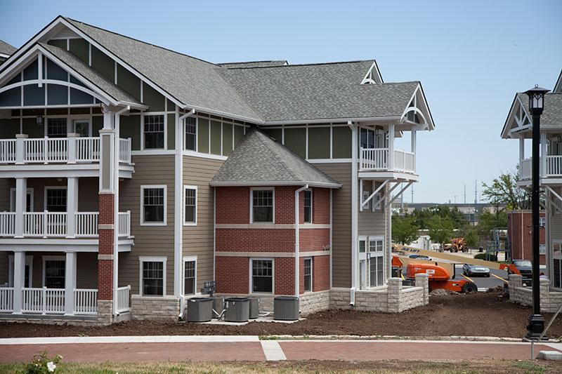 Jardine New Construction Apartments