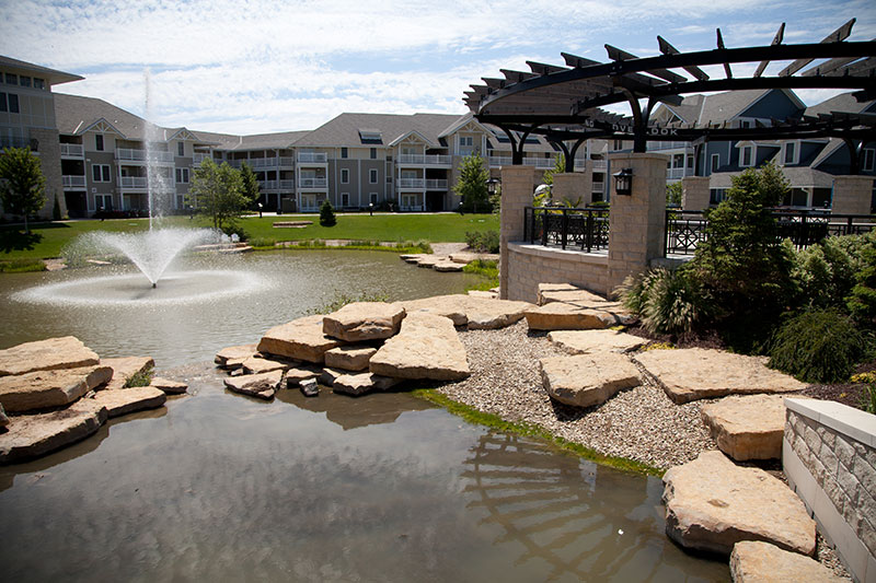 Modern Jardine Apartments