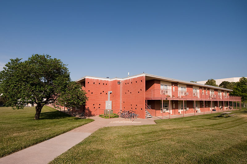 Renovated Jardine Apartments Housing And Dining