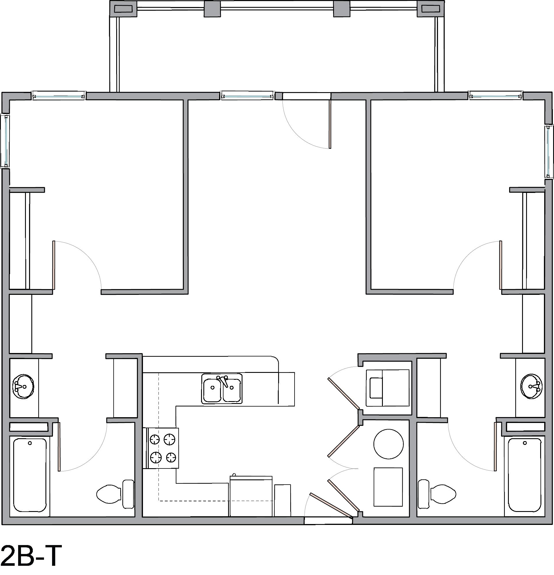 Jardine Apartments