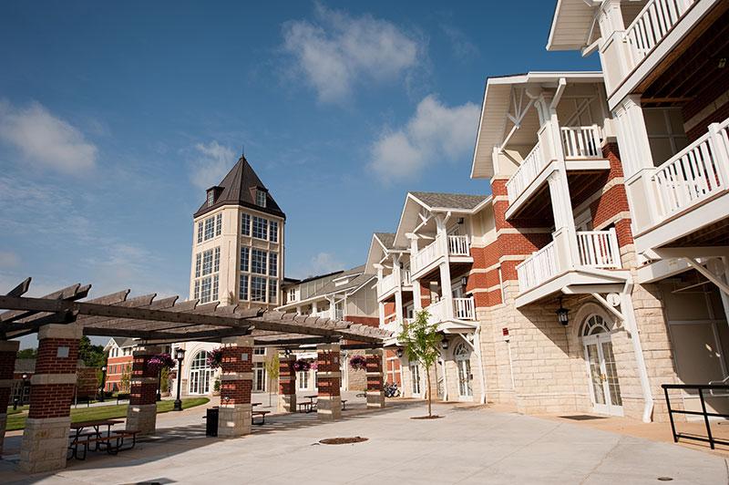 Jardine Apartments Location Living Community Housing