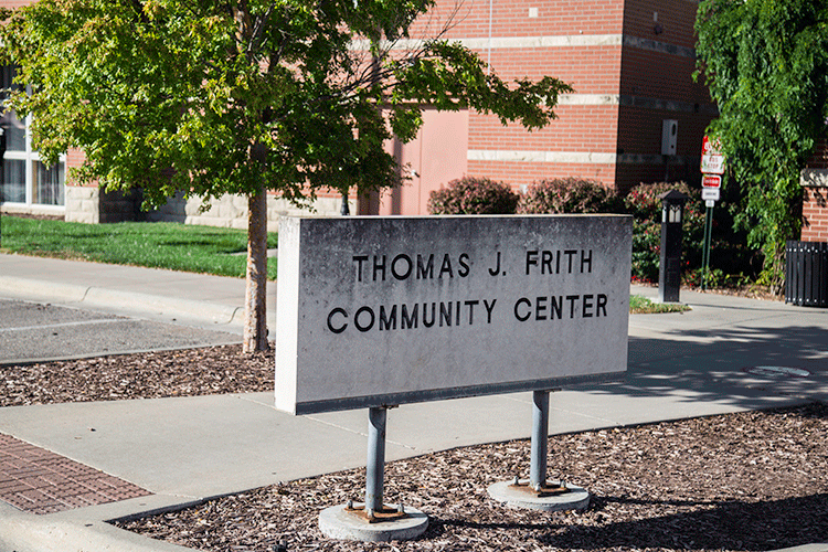 Frith Community Center