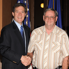 Wege and Brownback