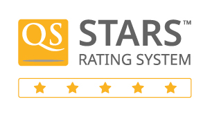 QS Stars Rating